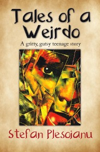 Cover Tales of a Weirdo