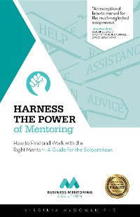 Cover Harness the Power of Mentoring