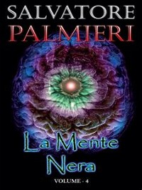 Cover La Mente Nera - (volume 4°)