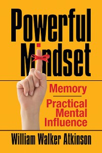 Cover Powerful Mindset
