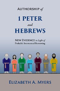 Cover Authorship of 1 Peter and Hebrews