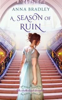 Cover Season of Ruin