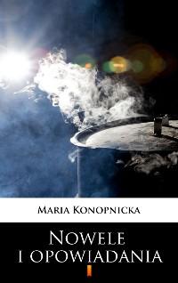 Cover Nowele i opowiadania
