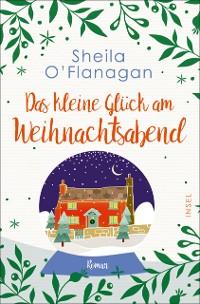 Cover Das kleine Glück am Weihnachtsabend