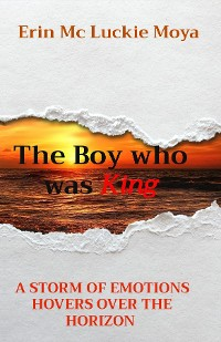 Cover The Boy who was King