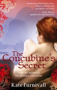 Cover Concubine's Secret