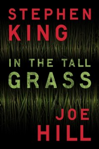 Cover In the Tall Grass
