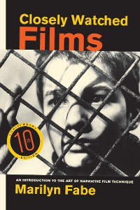 Cover Closely Watched Films