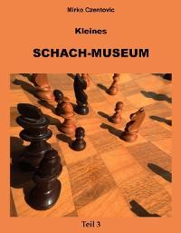 Cover Kleines Schach-Museum