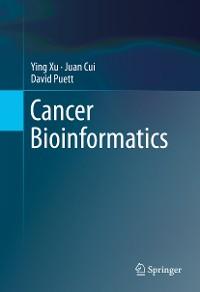 Cover Cancer Bioinformatics