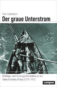 Cover Der graue Unterstrom