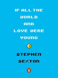 Cover If All the World and Love Were Young