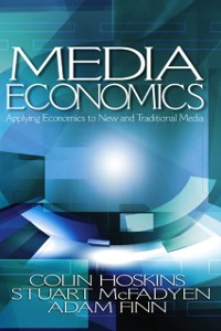 Cover Media Economics