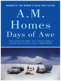 Cover Days of Awe
