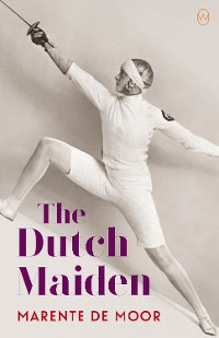 Cover The Dutch Maiden