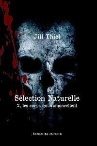 Cover Sélection Naturelle