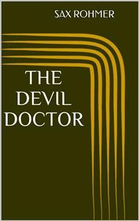 Cover The Devil Doctor