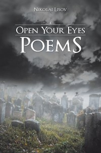 Cover Open Your Eyes Poems
