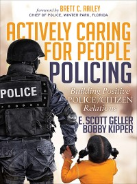 Cover Actively Caring for People Policing