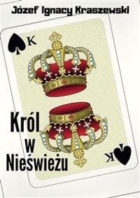 Cover Król w Nieświeżu