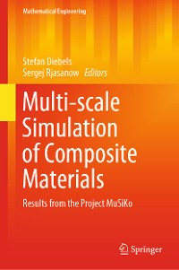Cover Multi-scale Simulation of Composite Materials