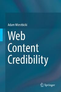 Cover Web Content Credibility