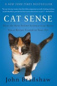 Cover Cat Sense