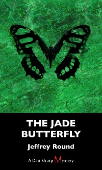 Cover The Jade Butterfly