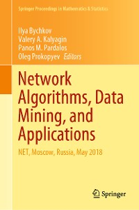 Cover Network Algorithms, Data Mining, and Applications