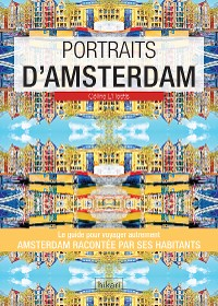 Cover Portraits d'Amsterdam