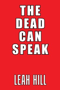 Cover The Dead Can Speak
