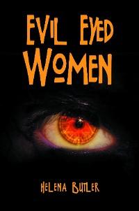 Cover EVIL EYED WOMEN
