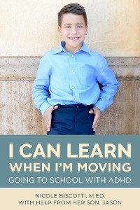 Cover I Can Learn When I'm Moving