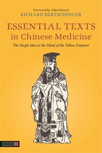 Cover Essential Texts in Chinese Medicine