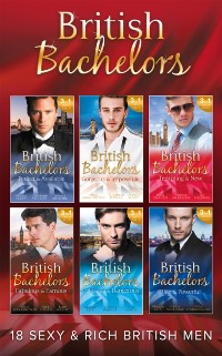 Cover British Bachelors Collection
