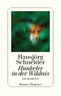Cover Hunkeler in der Wildnis