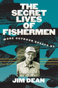 Cover The Secret Lives of Fishermen