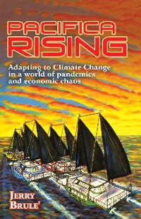 Cover Pacifica Rising