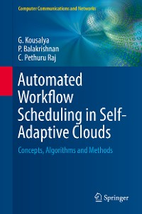 Cover Automated Workflow Scheduling in Self-Adaptive Clouds