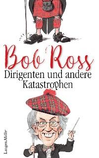 Cover Dirigenten und andere Katastrophen