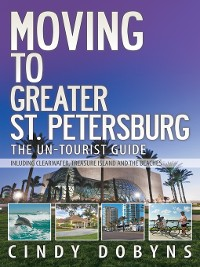 Cover Moving to Greater St. Petersburg