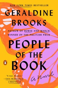 Cover People of the Book
