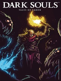 Cover Dark Souls: Tales of Ember (2017), Issue 2