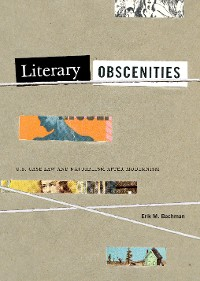 Cover Literary Obscenities