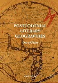 Cover Postcolonial Literary Geographies