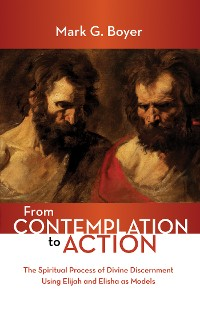 Cover From Contemplation to Action
