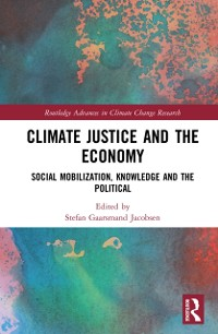 Cover Climate Justice and the Economy