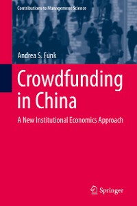 Cover Crowdfunding in China
