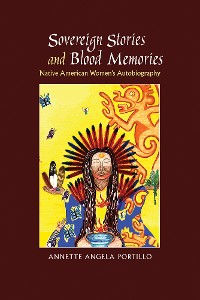 Cover Sovereign Stories and Blood Memories