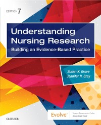 Cover Understanding Nursing Research E-Book